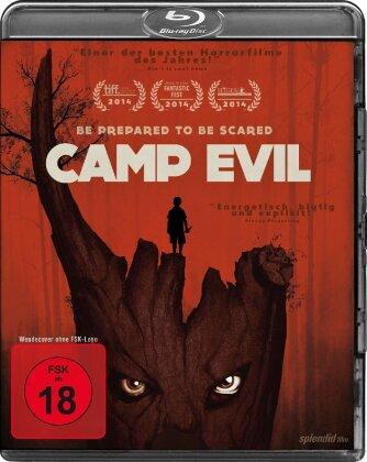 Camp Evil (2014) (Uncut)