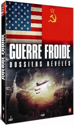 Guerre froide - Dossiers révélés (2 DVDs)