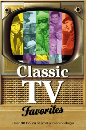 Classic TV Favorites (6 DVDs)