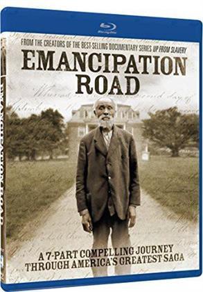 Emancipation Road (2 Blu-rays)