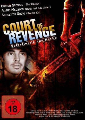 Court of revenge - Selbstjustiz aus Rache (2006)