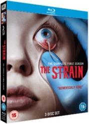 The Strain - Season 1 (3 Blu-rays)