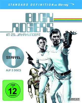 Buck Rogers - Staffel 1 (2 Blu-rays)