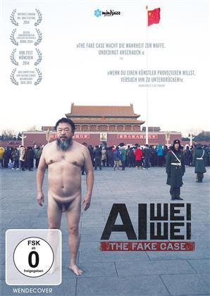 Ai Weiwei - The Fake Case (2013)