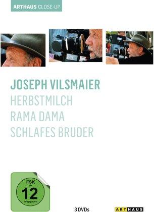 Joseph Vilsmaier - Arthaus Close-Up (3 DVD)