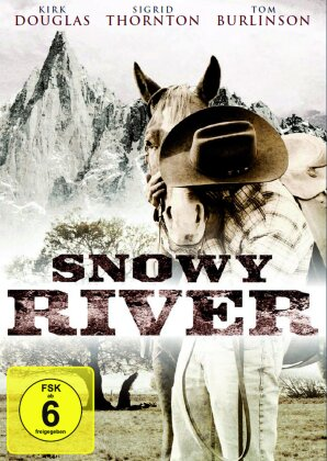 Snowy River - The man from snowy river (1982) (1982)