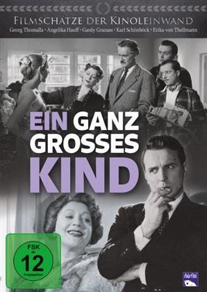 Ein ganz grosses Kind (1952) (s/w)
