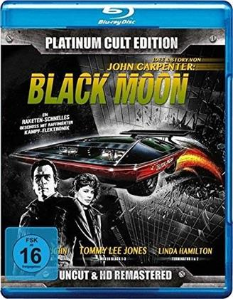 Black Moon - (Platinum Cult Edition - Uncut & HD-Remastered) (1986)