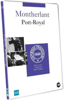 Port-Royal de Montherlant (1960) (Comédie-Française 1680)