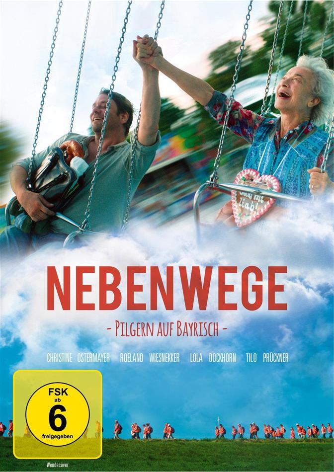 Nebenwege - Pilgern auf bayrisch (2014)