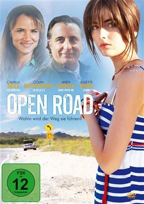 Open Road - Wohin wird der Weg sie führen? (2013)