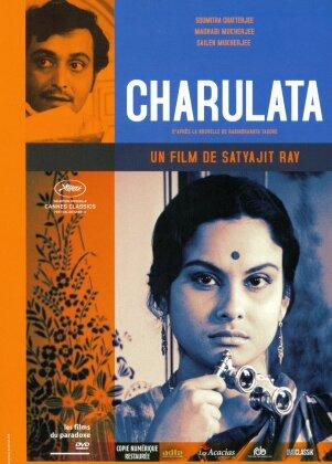 Charulata (1964) (s/w)