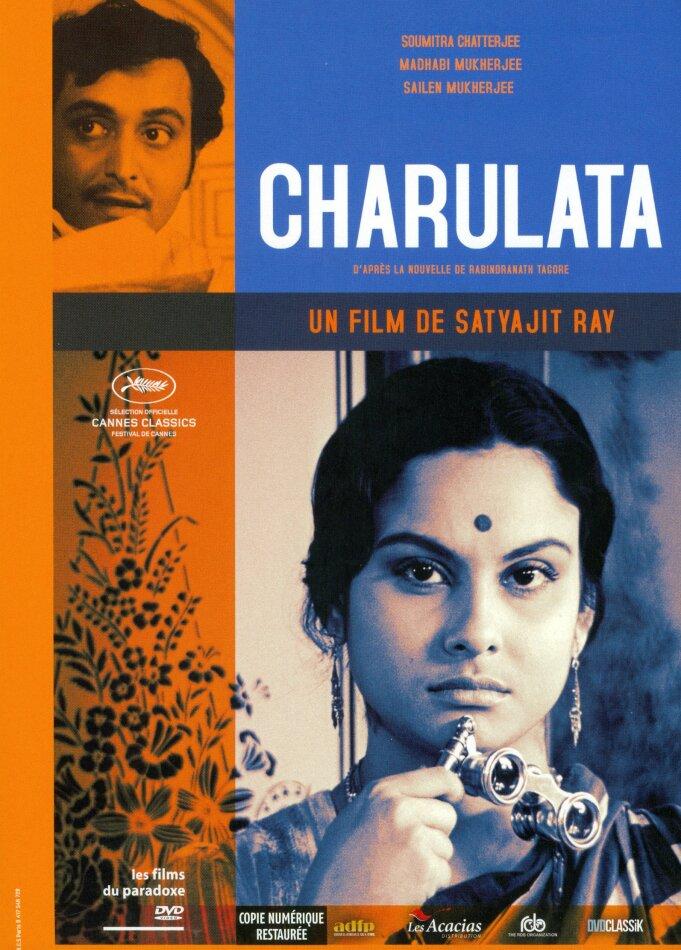 Charulata (1964) (n/b)