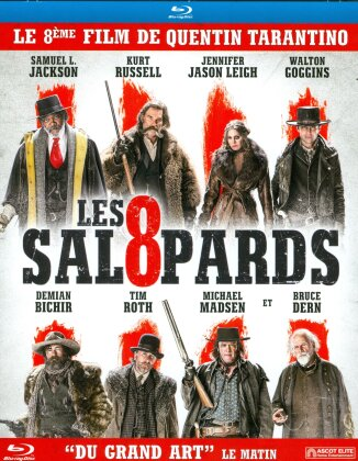 Les 8 Salopards (2015)