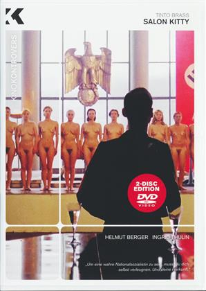 Tinto Brass: Salon Kitty - (Kino Kontrovers / Limited Edition 2 DVDs) (1976)