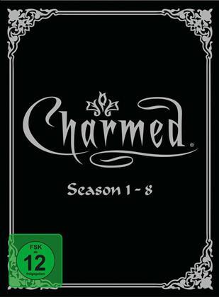 Charmed - Zauberhafte Hexen - Complete Box - Staffel 1 - 8 (48 DVDs)