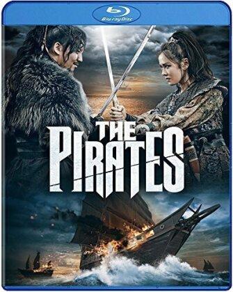 The Pirates - Hae-jeok: Ba-da-ro gan san-jeok (2014)