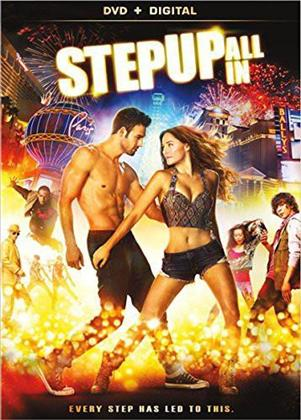 Step Up 5 - All In (2014)