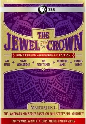 The Jewel in the Crown (1984) (Edizione Anniversario, Versione Rimasterizzata)