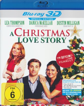 A Christmas Love Story (2012)