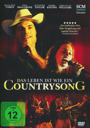 Das Leben ist wie ein Countrysong - Like a Country Song (2014)