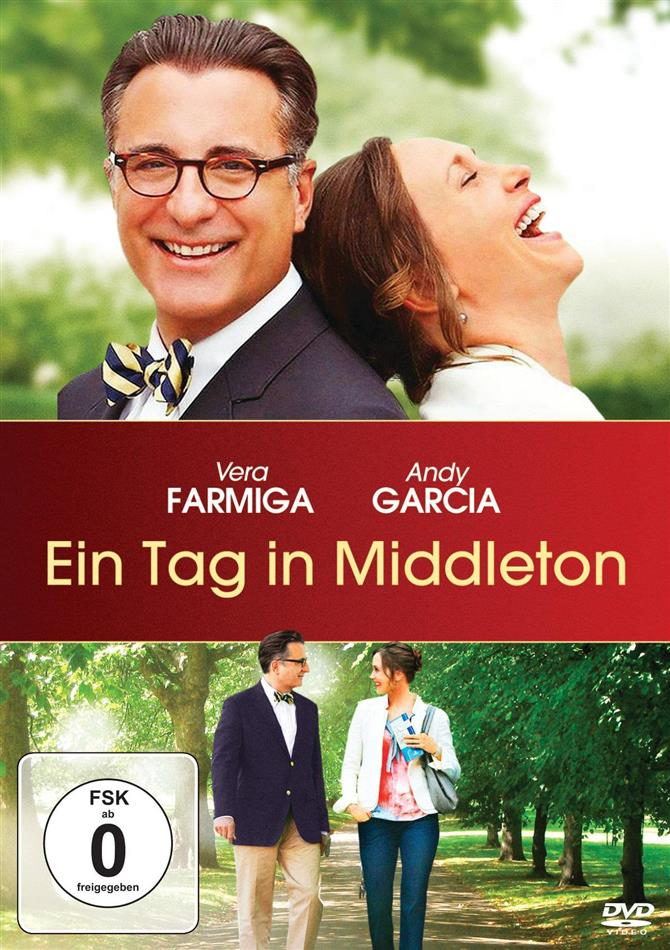 Ein Tag in Middleton (2013)