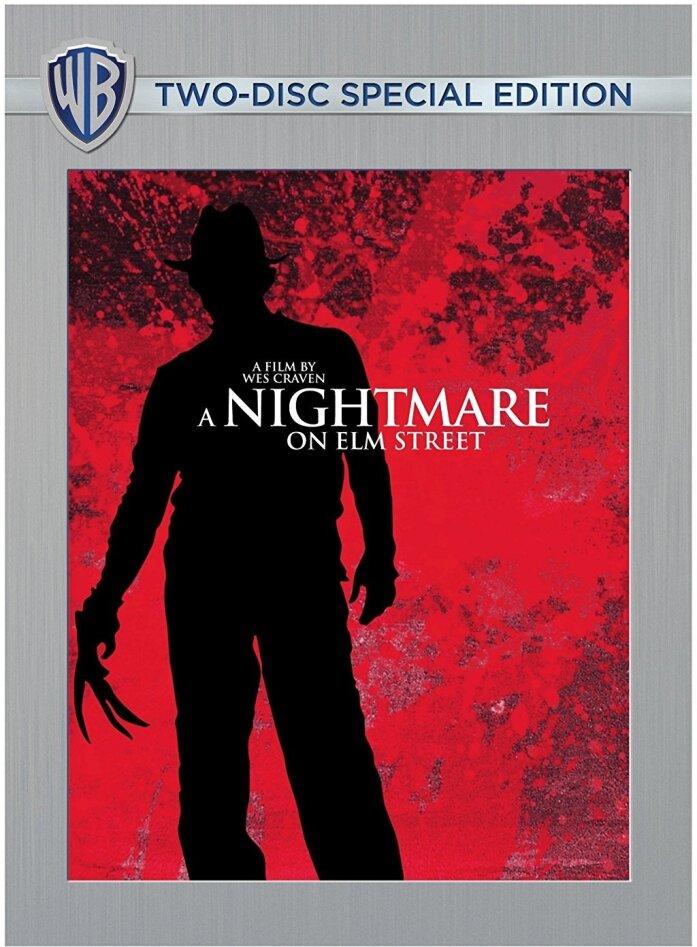 A Nightmare on Elm Street (1984) (Edizione Speciale, 2 DVD)