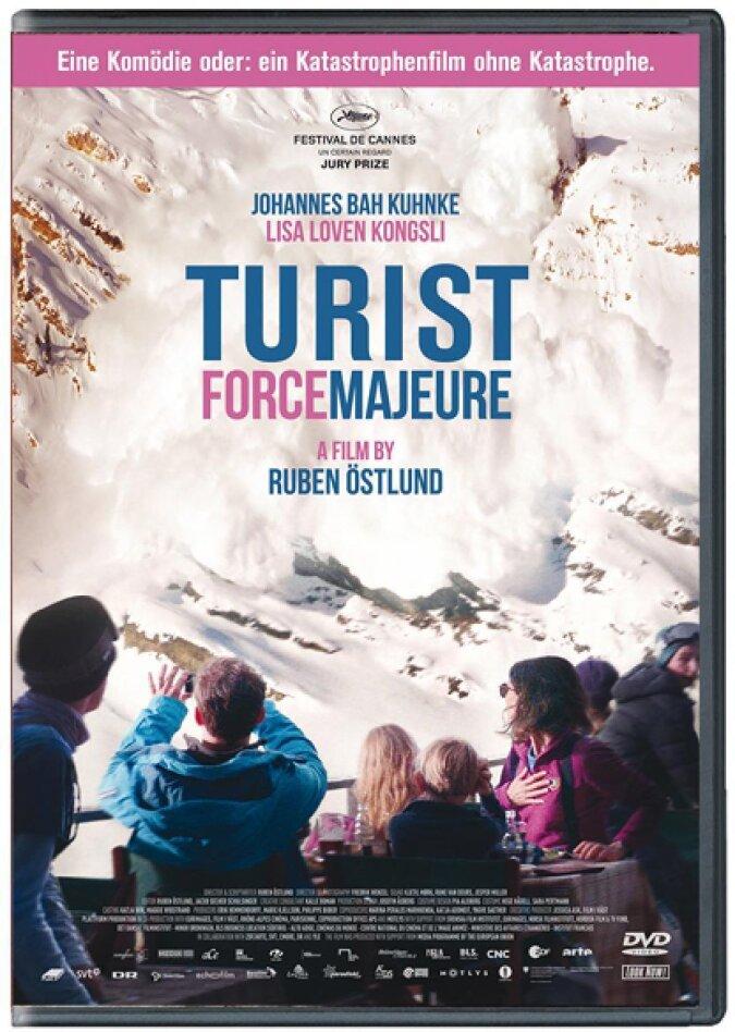 Turist - Force Majeure (2014)