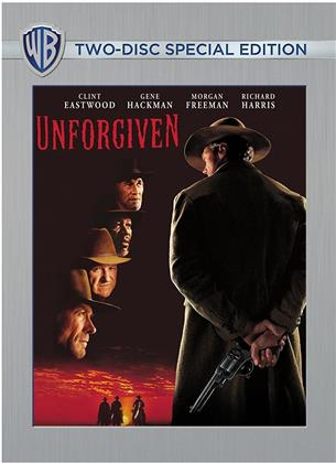 Unforgiven (1992) (Special Edition, 2 DVDs)