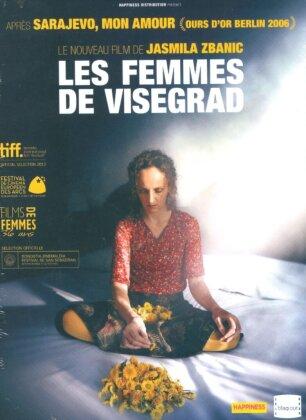 Les femmes de Visegrad - For those who can tell no tales