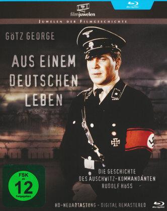 Aus einem deutschen Leben (1977) (Filmjuwelen, Digital Remastered)