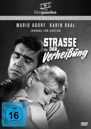 Strasse der Verheissung (1962) (Filmjuwelen, s/w)