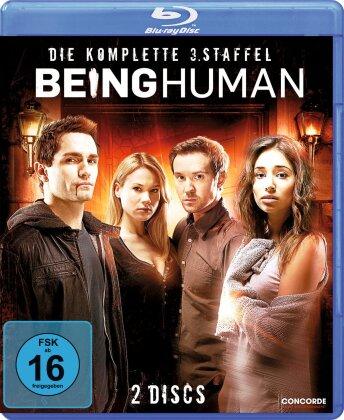 Being Human - Staffel 3 (2013) (2 Blu-rays)