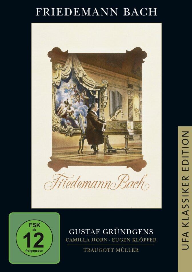 Friedemann Bach (1941) (s/w)