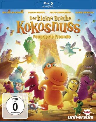 Der kleine Drache Kokosnuss (2014)