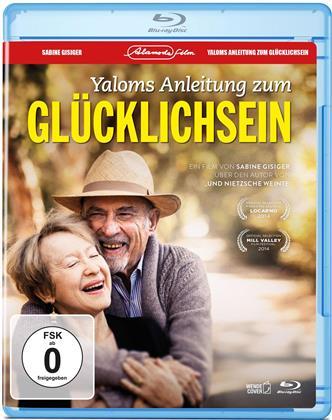 Yaloms Anleitung zum Glücklichsein - Yalom's Cure (2014)