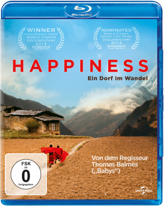 Happiness - Ein Dorf im Wandel (2013)