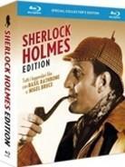 Sherlock Holmes Edition (7 Blu-ray)