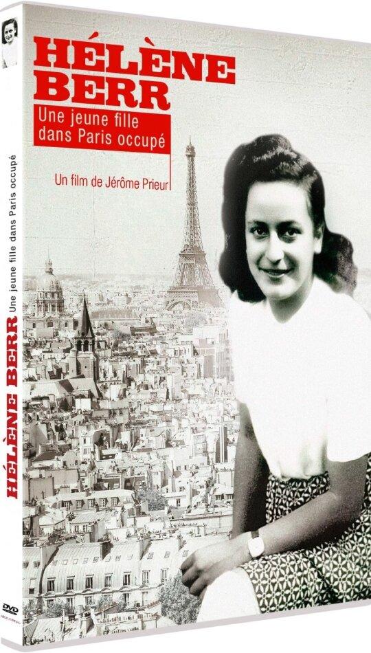 Hélène Berr - Une jeune fille dans Paris occupée (s/w)