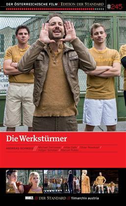 Die Werkstürmer (2013) (Der Österreichische Film, Edition der Standard)