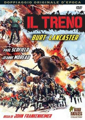 Il treno - The Train (1964)