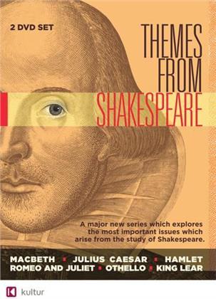 Themes from Shakespeare (2 DVDs)