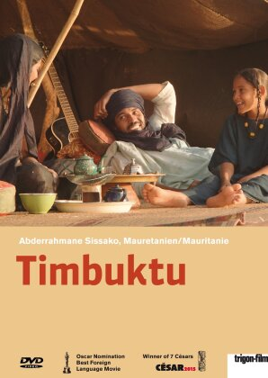 Timbuktu (2014) (Trigon-Film)