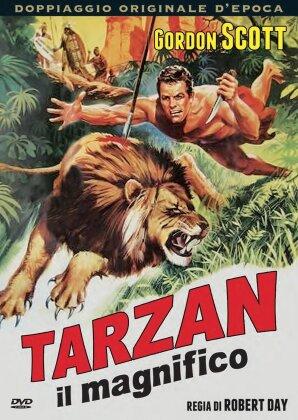 Tarzan il magnifico - Tarzan the Magnificent (1960)