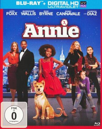 Annie (2014) (4K Mastered)