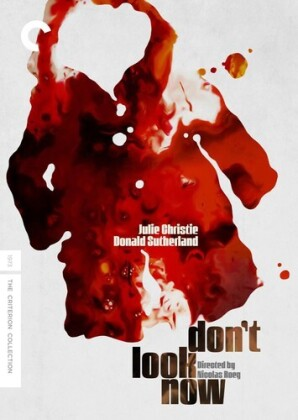 Don't Look Now (1973) (Criterion Collection, 2 DVDs)