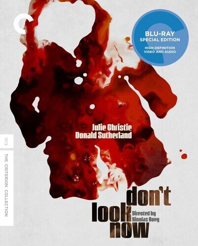 Don't Look Now (1973) (Criterion Collection)
