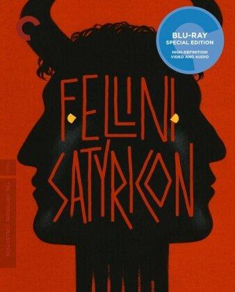 Fellini - Satyricon (1969) (Criterion Collection)