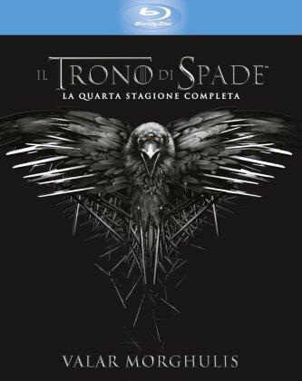 Il Trono di Spade - Stagione 4 (4 Blu-ray)
