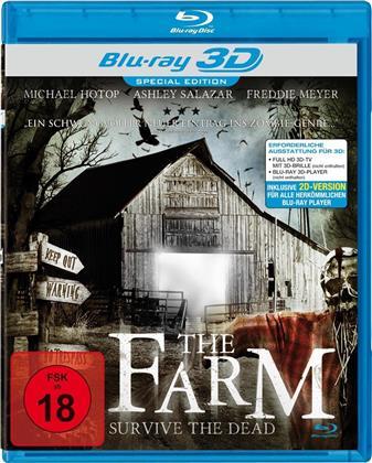 The Farm - Survive the dead (2010) (Special Edition)